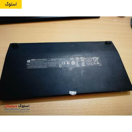 داک باطری ( باطری دوم ) Hp Dock battery