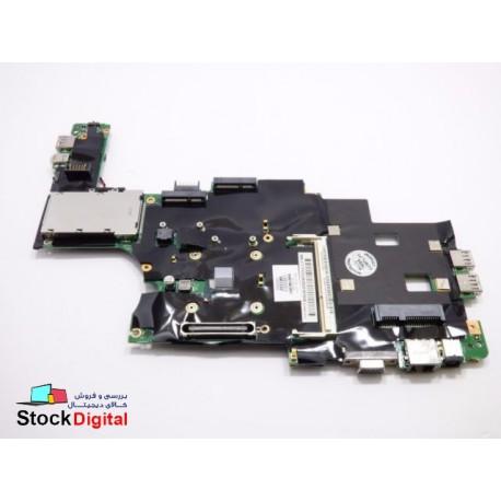 مادربرد لپ تاپ HP 2760 p