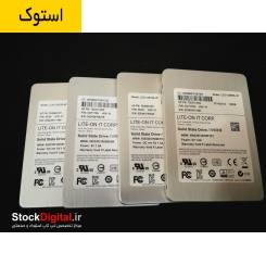 هارد LITE ON 128GB SSD