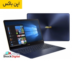 لپ تاپ ZenBook UX490UA