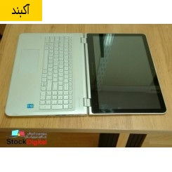 لپ تاپ HP ENVY x360 - 15-w102ne