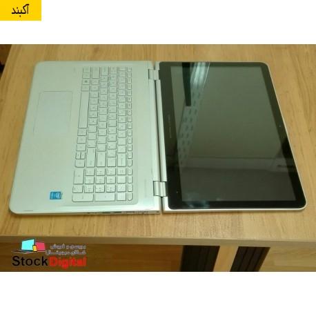 HP ENVY x360 - 15-w102ne