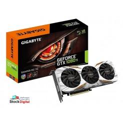 کارت گرافیک دست دوم و کارکرده GeForce GTX 1080 Ti Gaming