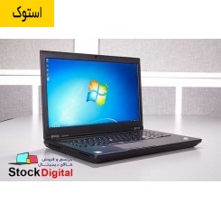 لپ تاپ Lenovo ThinkPad P70 Workstation
