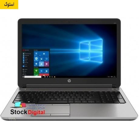HP ProBook 650 G3 i7