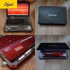Toshiba Satellite A665