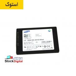 هارد استوک Samsung 128GB SSD