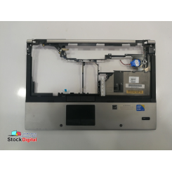 بدنه لپ تاپ HP 2540