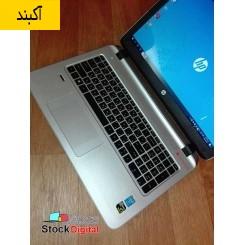 لپ تاپ HP Envy 15-k002ne