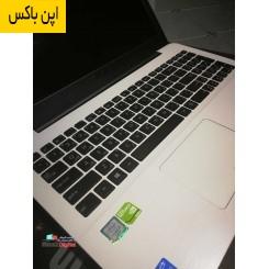 لپ تاپ ASUS k555U