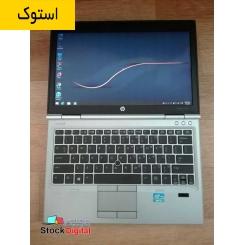 HP Elitebook 2570P - i7