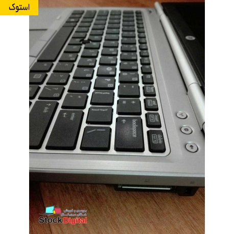 Hp Elitebook 2570 - i5