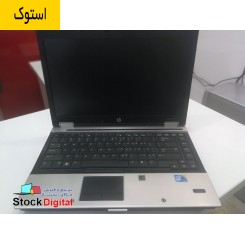 لپ تاپ HP Elitebook 8440p