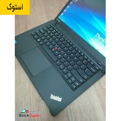 لپ تاپ Lenovo ThinkPad T431s