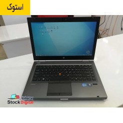 HP elitebook 8460w i7
