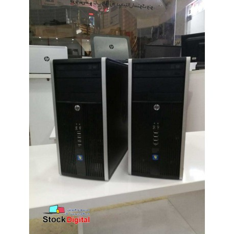 کیس استوک HP Pro 6300