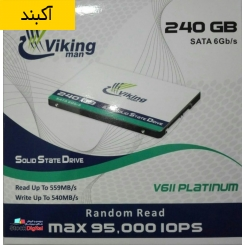 هارد Viking Man V611 240GB SSD
