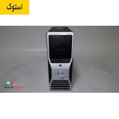 کیس استوک Dell Precision T3500