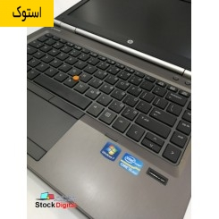 HP Elitebook 8470w i5