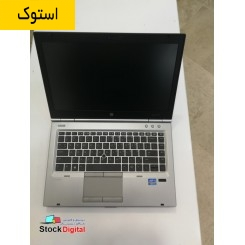 لپ تاپ HP Elitebook 8470p i5