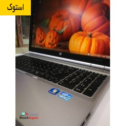 لپ تاپ HP Elitebook 8570P i5