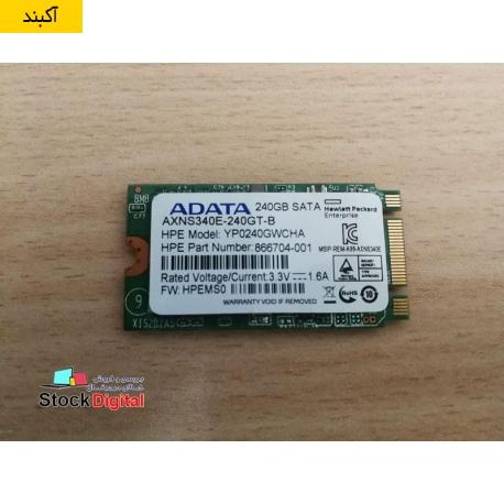 هارد Adata AXNS340E-240GM M.2 2240