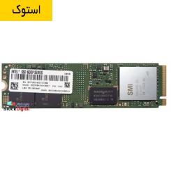 هارد اس اس دی اینتل SSD 128 GB Intel Series 6 M.2