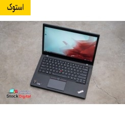 لپ تاپ Lenovo ThinkPad T450s