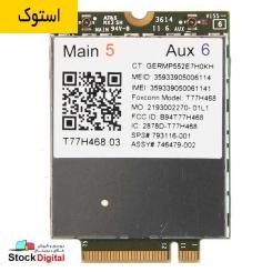 ماژول سیم HP LT4211 gobi5lh000 4G