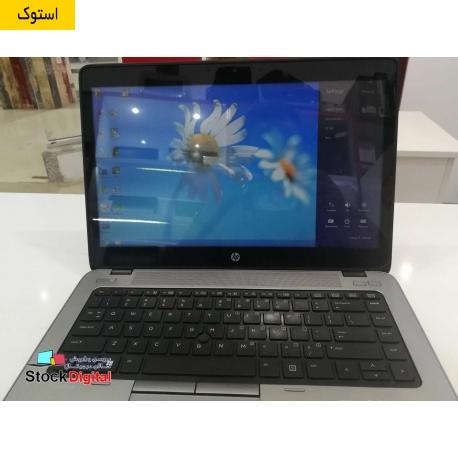 HP Elitebook 840 G1 - i7