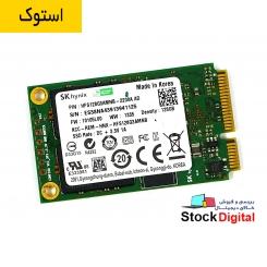 هارد استوک SKHynix mSATA 128GB SSD