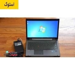 لپ تاپ HP Elitebook 8770w - FirePro