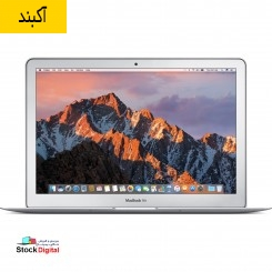 لپ تاپ MacBook Air MQD32 2017