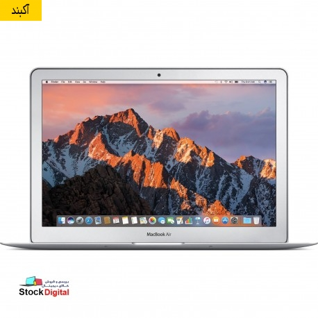 MacBook Air MQD32 2017
