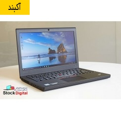 لپ تاپ lenovo ThinkPad X260