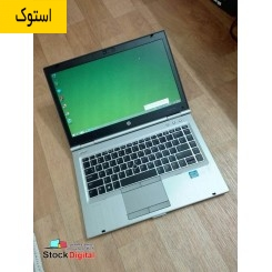 لپ تاپ HP Elitebook 8470p i7