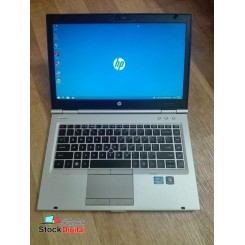 لپ تاپ HP elitebook 8460p i7