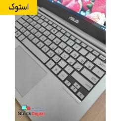 لپ تاپ ASUS ZENBOOK UX21E