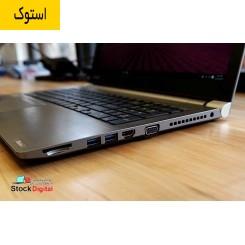 لپ تاپ Toshiba Tecra Z50