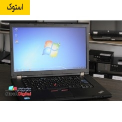 لپ تاپ Lenovo ThinkPad T510