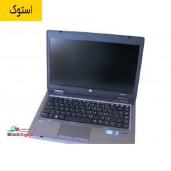 لپ تاپ HP ProBook 6460b