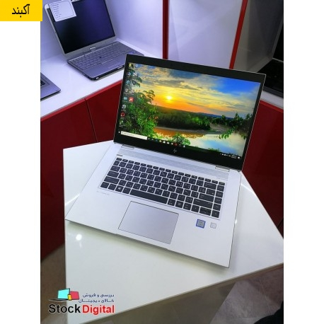 لپ تاپ HP EliteBook 1050 G1