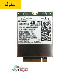 ماژول سیم کارت Huawei MU736 3G WWAN