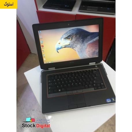لپ تاپ Dell Latitude E4520 ATG