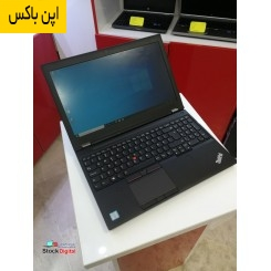 لپ تاپ Lenovo ThinkPad P50