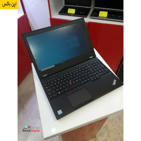 Lenovo ThinkPad P50 Workstation
