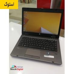 لپ تاپ HP Probook 6475b AMD