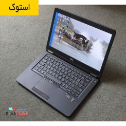 لپ تاپ Dell Latitude E7450 - i5