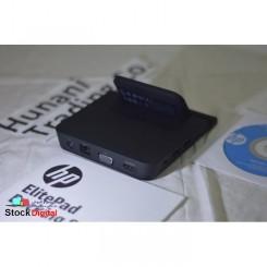 داک استیشن تبلت HP ElitePad Dock