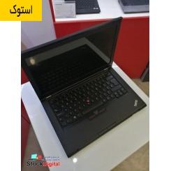 لپ تاپ Lenovo ThinkPad T430s - i5
